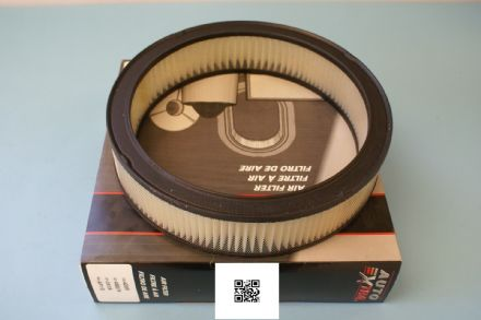 1963-1969 Corvette Air Cleaner Element, CA136, New In Box